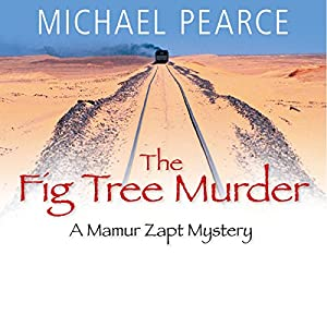 The Fig Tree Murder Audiobook