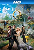 Oz The Great and Powerful [HD]