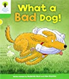 What a Bad Dog!. Roderick Hunt, Thelma Page (Ort Stories)