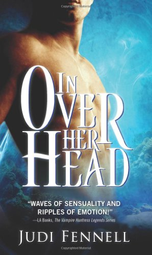 Image of In Over Her Head