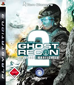 tom clancy 39 s ghost recon advanced warfighter 2. Black Bedroom Furniture Sets. Home Design Ideas