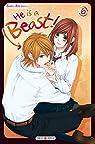 He Is a Beast !, tome 6 par Aikawa