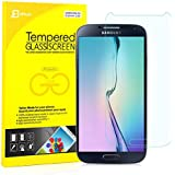 JETech Premium Tempered Glass Screen Protector for Samsung Galaxy S4 Galaxy S IV Galaxy SIV i9500