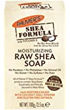 Palmer's Shea Butter Formula Soap with Vitamin E, 3.5-Ounce Bars (Pack of 12)