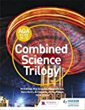 img - for AQA GCSE (9-1) Combined Science Trilogy Student Book book / textbook / text book