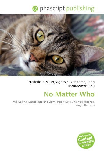 no-matter-who-phil-collins-dance-into-the-light-pop-music-atlantic-records-virgin-records
