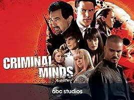Criminal Minds - Staffel 6