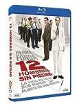 Doce Hombres Sin Piedad [Blu-ray] en Español