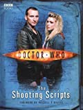 Doctor Who: The Shooting Scripts by T Davies, Russell (2005) Russell T Davies