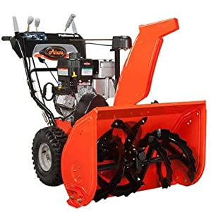 "921017 - Ariens Deluxe Platinum ST24DLE (24"") 249cc Two-Stage Snow Blower - 5747"