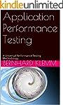 Application Performance Testing: A Un...