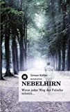 Nebelhirn (German Edition)