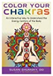 Color Your Chakras: An Interactive Wa...