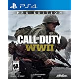 Call of Duty: WWII / WW2 / World War 2 Pro Edition - PlayStation 4