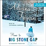Home to Big Stone Gap (       UNABRIDGED) by Adriana Trigiani Narrated by Cassandra Campbell