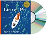 LIFE OF PI Audiobook:By Yann Martel: Life of Pi [Audiobook, CD, Unabridged] [Audio CD]