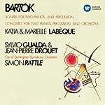 Bartok: Sonata for Two Pianos & Percu...
