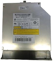 HP MODEL UJ8B1 SATA DL DVD -RW Drive HP PART# 657534-TC0