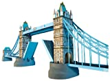 Ravensburger-12559-Tower-Bridge-London-216-Teile-3D-Puzzle-Bauwerke