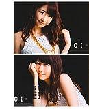 AKB48 公式生写真 7th アルバム 0と1の間 封入特典 2種コンプ 【柏木由紀】 NGT48