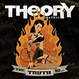 The Truth Is... [VINYL] Theory of a Deadman