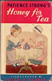 img - for Patience Strong's Honey for Tea book / textbook / text book