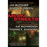 Mean Streetsby Jim Butcher