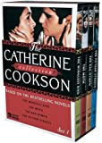 The Catherine Cookson Collection - Set 1 (The Wingless Bird / The Moth / The Rag Nymph / The Fifteen Streets)