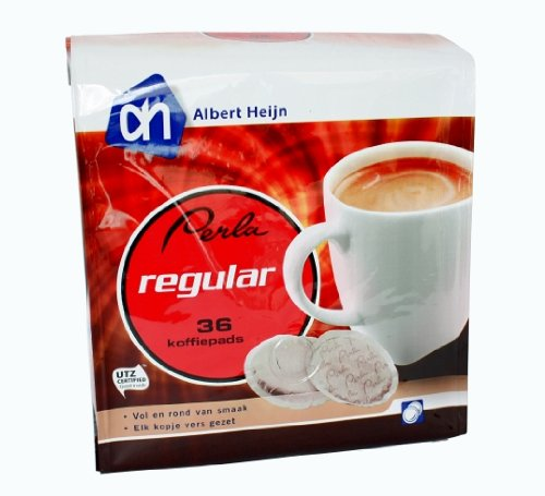 albert-heijn-perla-regular-6-bags-x-36-koffie-pads