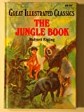 Jungle Book (Great Illustrated Classics)