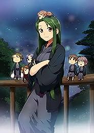 長門有希ちゃんの消失 第5巻 初回生産限定版 [Blu-ray]