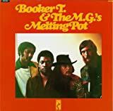 echange, troc Booker T & The Mg'S - Melting Pot