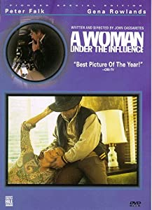 A Woman Under the Influence [Import USA Zone 1]