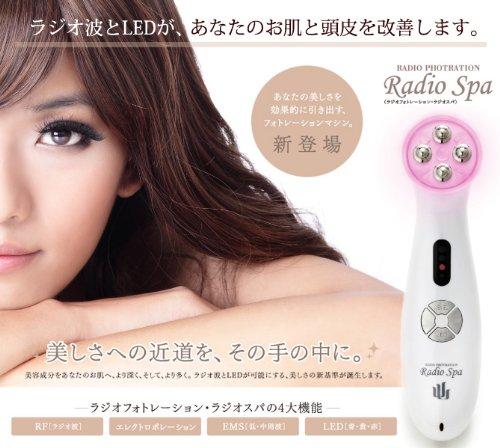 ラジオフォトレーション・ラジオスパ