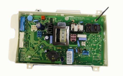 Lg Electronics 6871El1013A Dryer Main Pcb Assembly