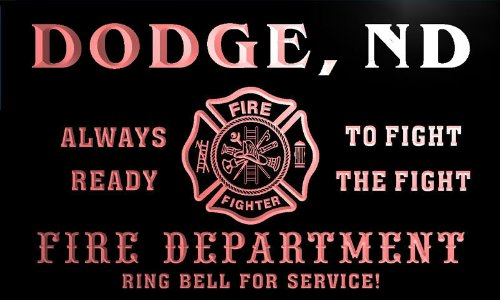 qy62572-r-fire-dept-dodge-nd-north-dakota-firefighter-neon-sign