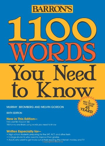 1100 Words You Need to Know (Big Words You Should Know compare prices)