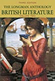 The Longman Anthology of British Literature, Volumes 2A, 2B &2C package (3rd Edition) (0321337700) by Damrosch, David