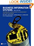 Business Information Systems: Technol...