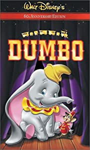 Dumbo (60th Anniversary Edition) [VHS]