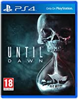 Until Dawn [import anglais]