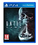 Cheapest Until Dawn  Extended Edition on PlayStation 4