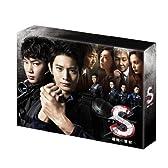 S-最後の警官- ディレクターズカット版 Blu-ray BOX