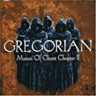 Vol.2-Masters of Chant