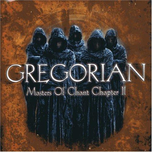 Gregorian - Chants & Mysteries - Zortam Music