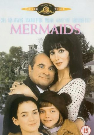 Mermaids [DVD] [1991]