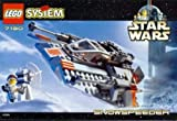 LEGO Star Wars: Snowspeeder Set 7130