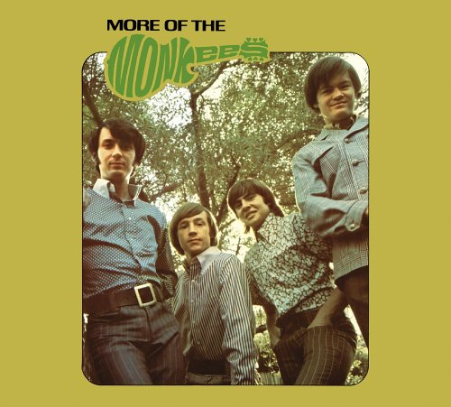 The Monkees - The Monkees [Deluxe Edition] [Digital Version] - Zortam Music