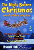 echange, troc Night Before Christmas And Other Stories [Import anglais]