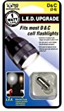 NITEIZE(ナイトアイズ) 1Watt LEDアップグレードキット D&C用 LRB-07-PR1W